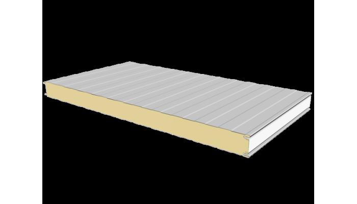 A Klasse Wandsandwichpaneele mit PUR Schaum