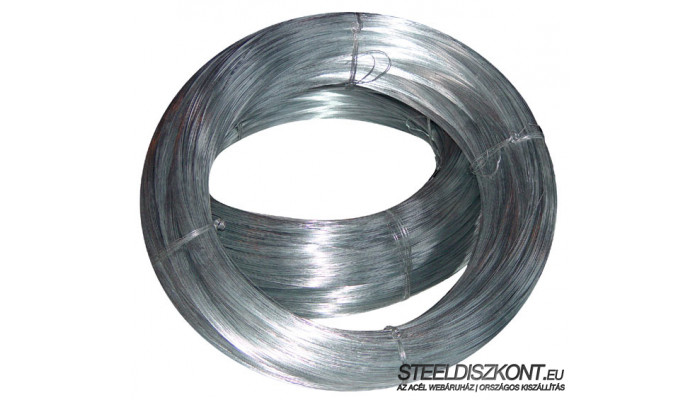 Draht für Metallstützsysteme 3,4 mm